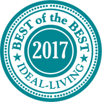 2017 Ideal Living BEST of the BEST