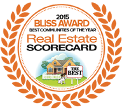2015 Bliss Award