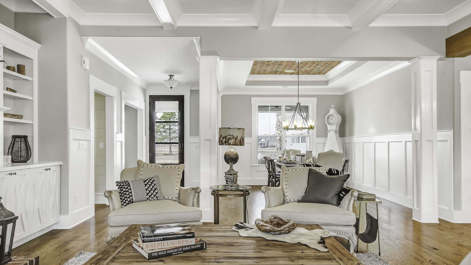 Interior - Legacy Homes by Bill Clark
