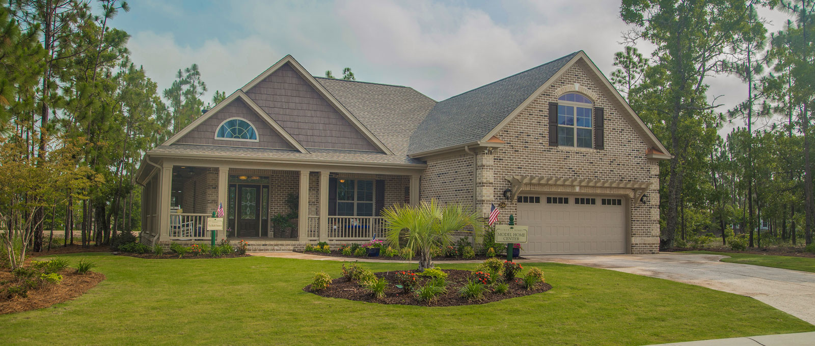 Liberty Homes Compass Pointe