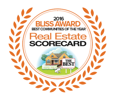 Bliss Award Logo