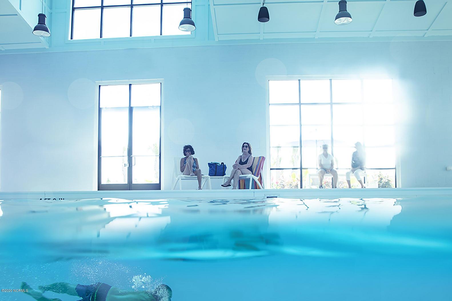 10 Indoor Pool