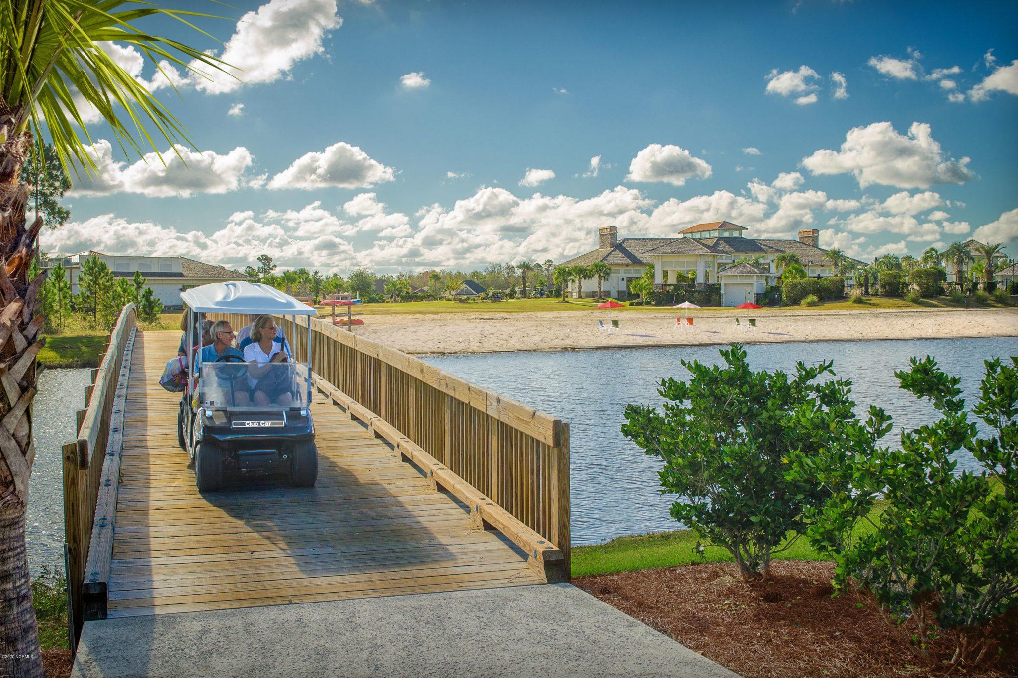 2 Golf Cart Friendly Web