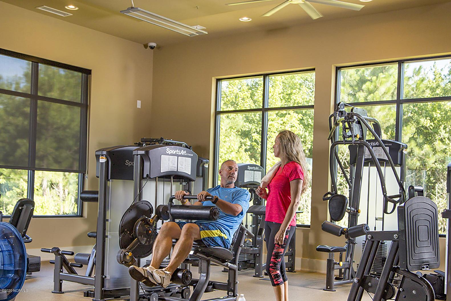 12 Wellness Center