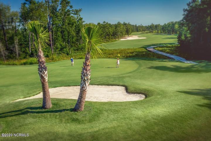 1-Golf Course