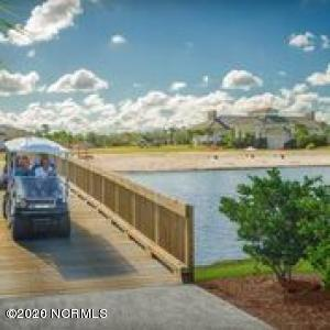 2- Golf Cart Friendly Neighborhood