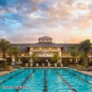 5-Lanai Outdoor Pool