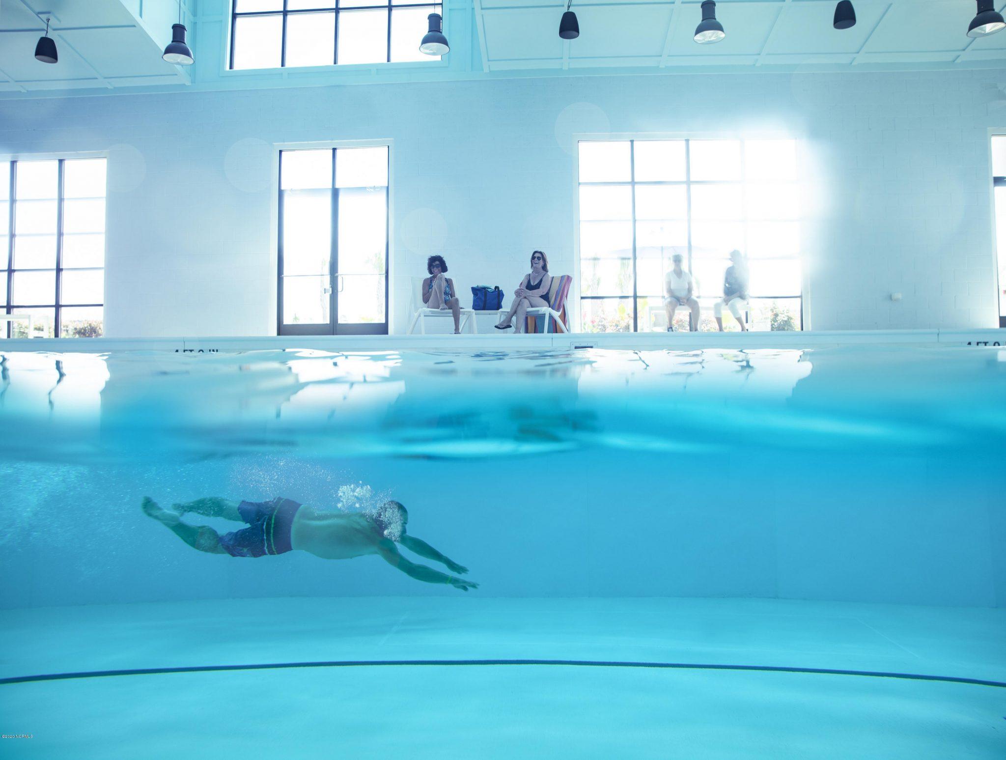 9-Indoor Pool