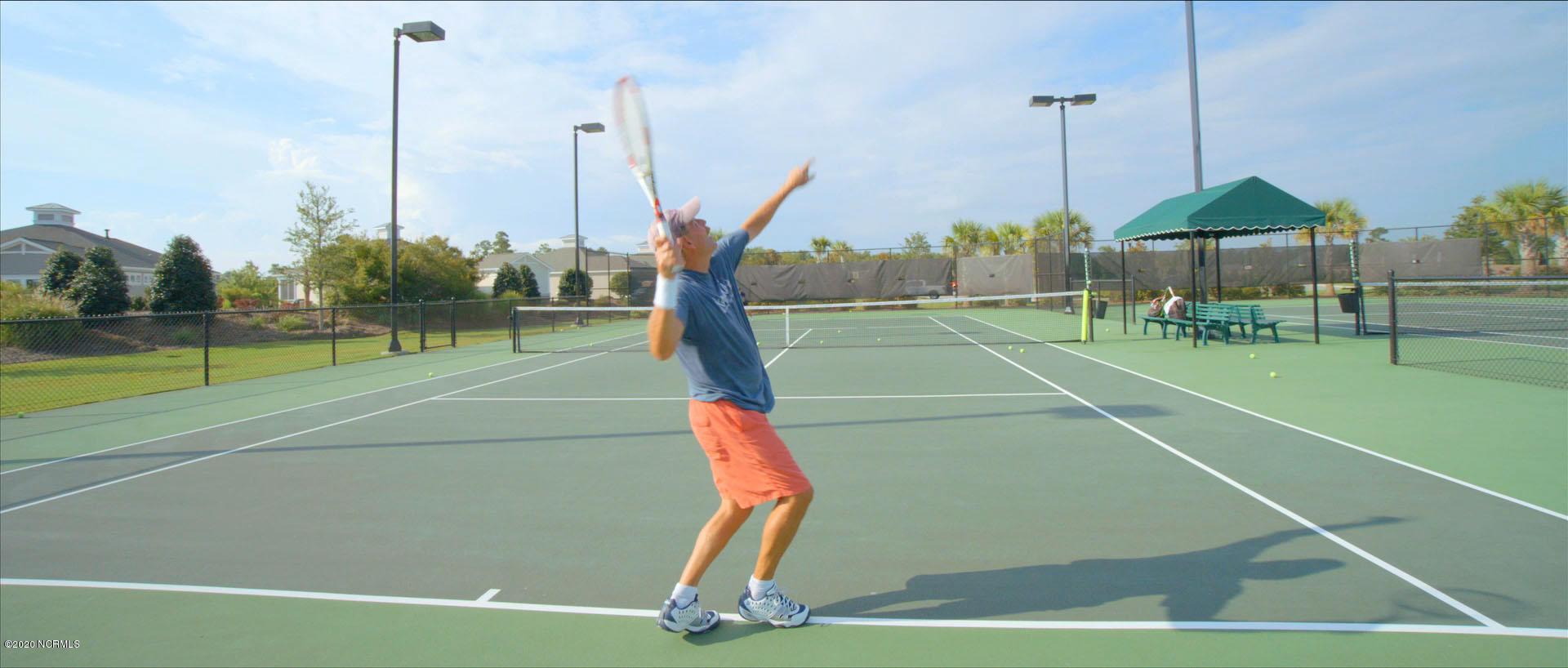 11-Tennis