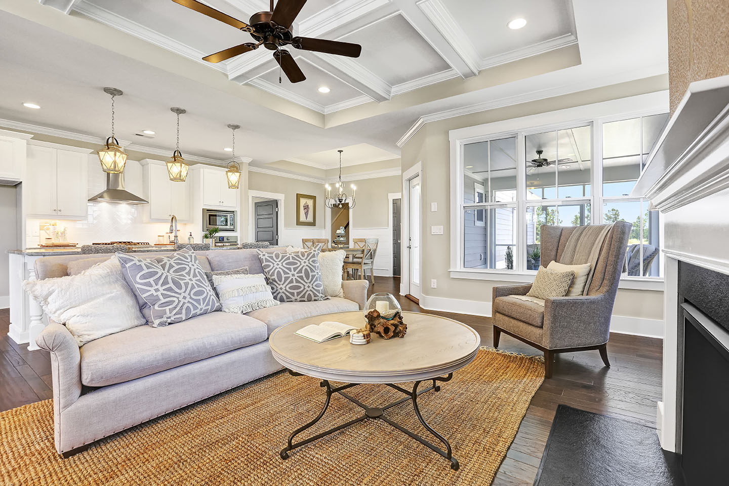 Annabelle by Legacy Homes