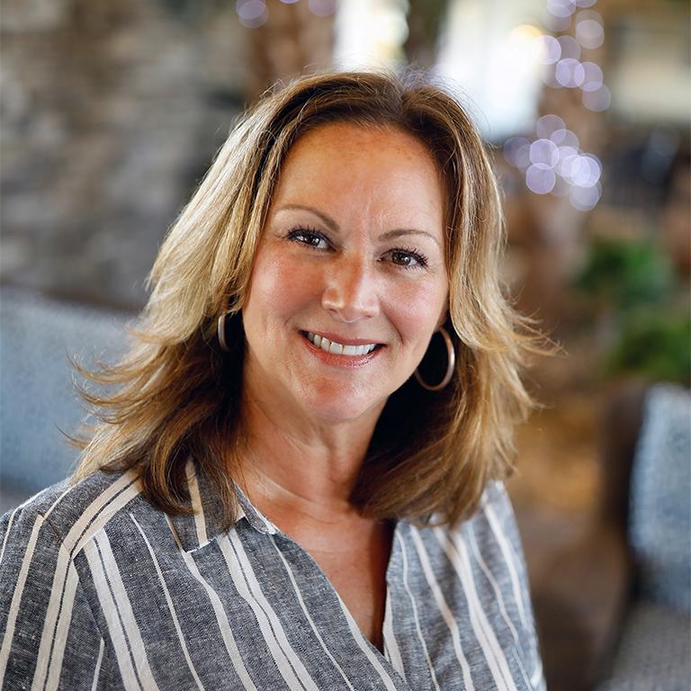 Melanie Gardner