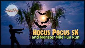 Hocus Pocus 5K Run