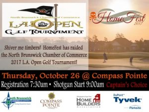 L.A. Open Golf Tournament