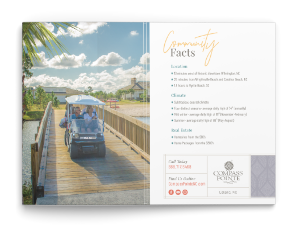 Compass Pointe Fact Sheet