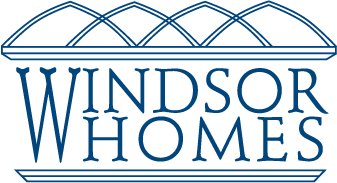 Windsor Homes Logo