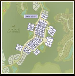 Heron Park Map