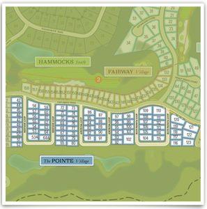 Pointe Village Inset