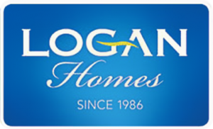 Logan Homes Logo
